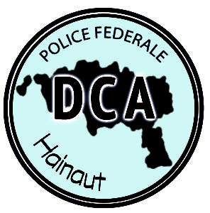 Logo Police Fédérale