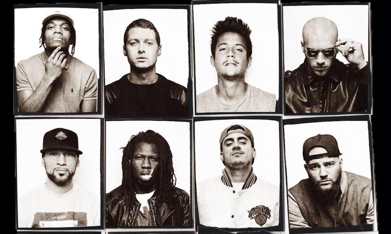 De line-up voor de Last Arena en de Boombox afgerond met L'Entourage, ILoveMakonnen, Ski Mask, Fakear, DJ Premier en 18 anderen.