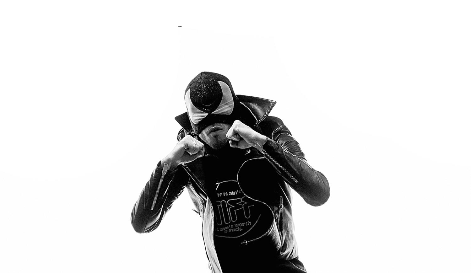 The Bloody Beetroots (SBCR dj set)
