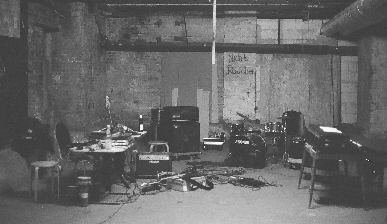 Max Graef Band