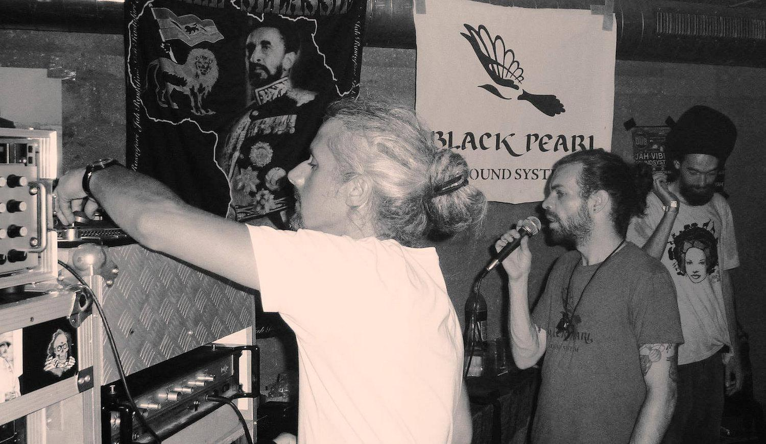 Black Pearl Sound