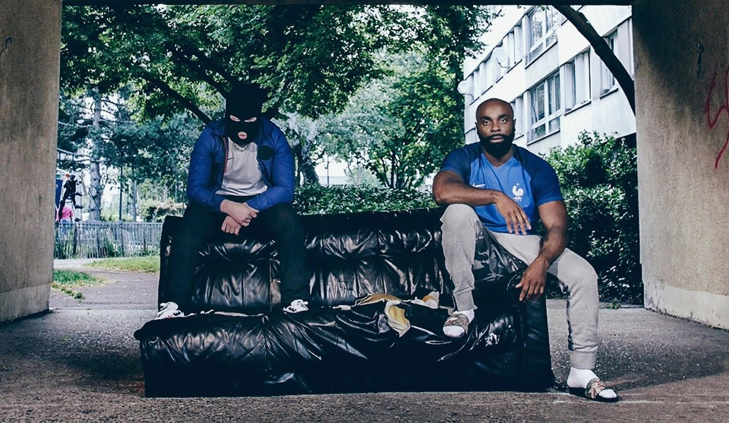 Kaaris & Kalash Criminel