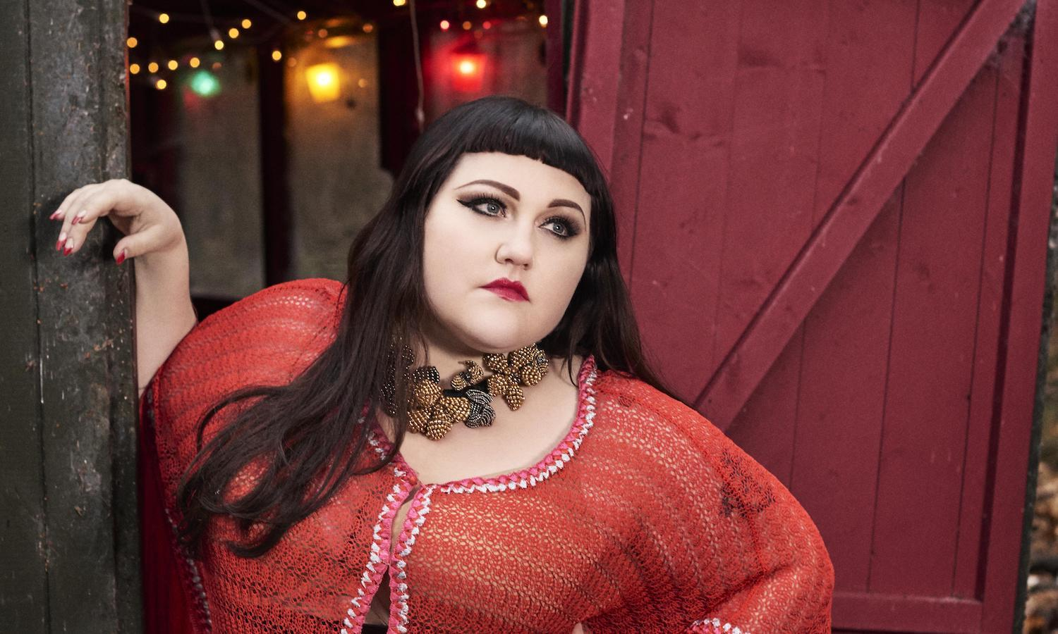 Beth Ditto Nude Photos 51
