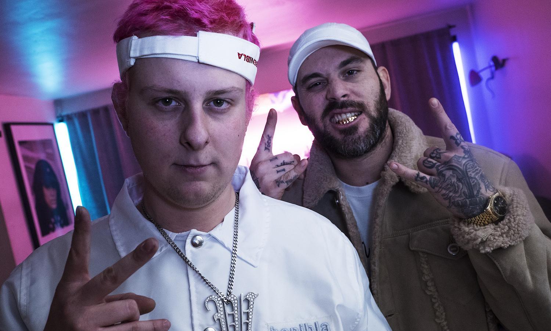 Biffty & DJ Weedim