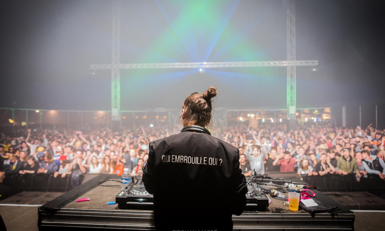 DJ AZF