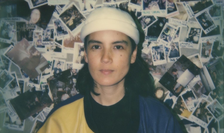 Kim Ann Foxman