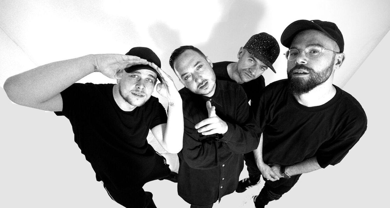 O.B.F & The A1 Crew