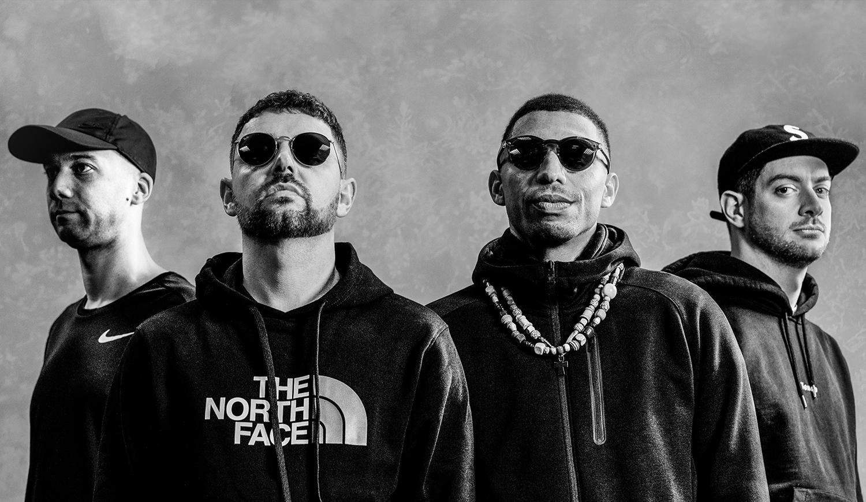 Kings Of The Rollers & Inja