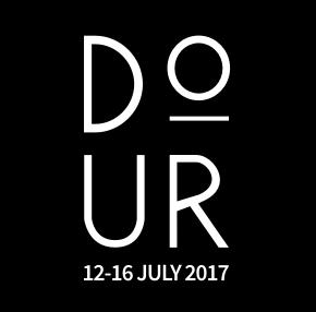 Logo Dour Festival 2021 14 15 16 17 18 July