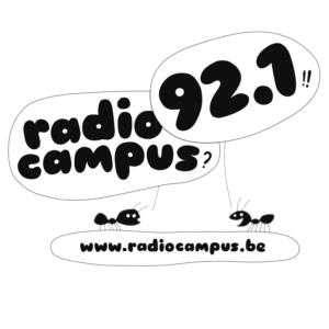 Radio Campus be