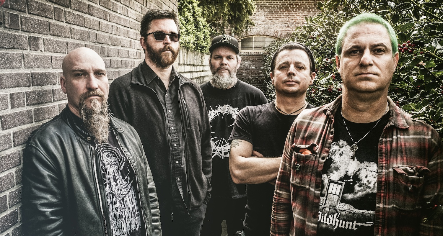 Dour Festival dedicates a stage to avant-garde Metal on Saturday 13th July with Neurosis as headliner!