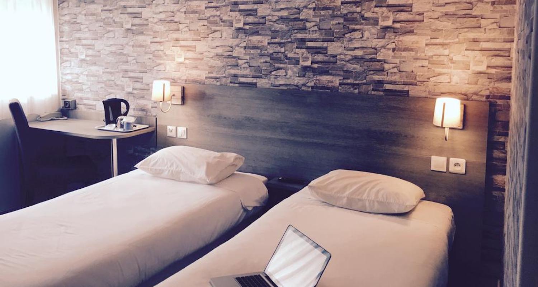 Hotel Kyriad ***