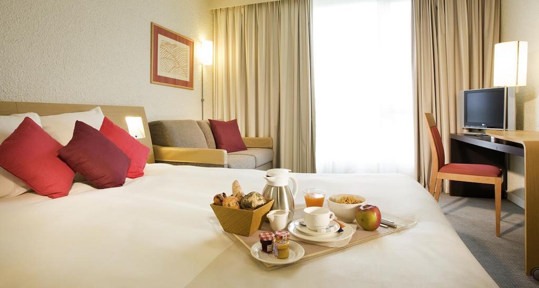 Hotel Novotel ****