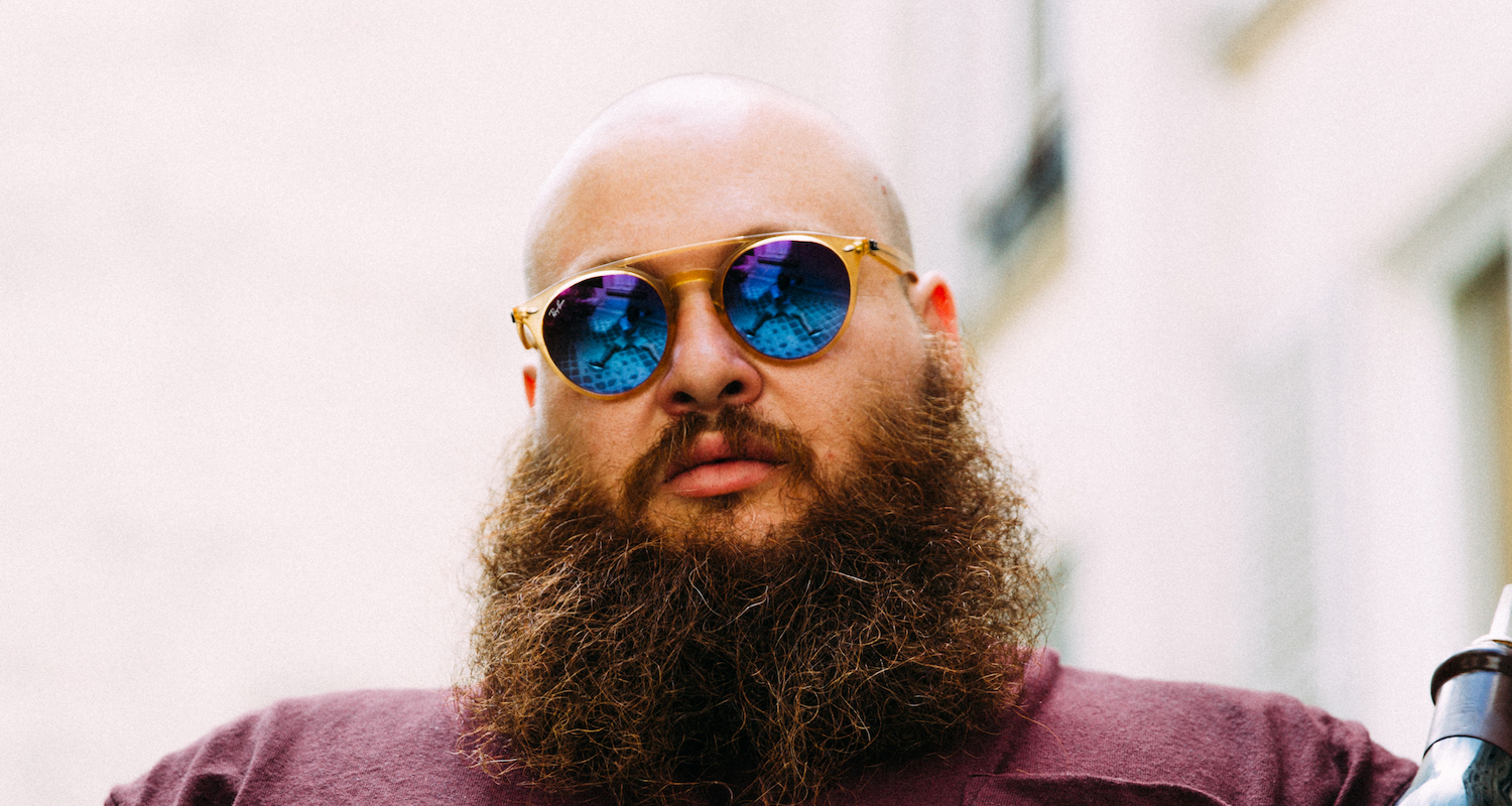 Action Bronson confirmed on Sunday 14th July at Dour Festival!