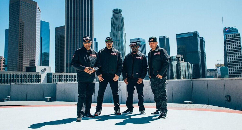 Cypress Hill, Vince Staples, SCH en 14 andere hiphop acts sluiten de line-up af voor Dour Festival 2019!