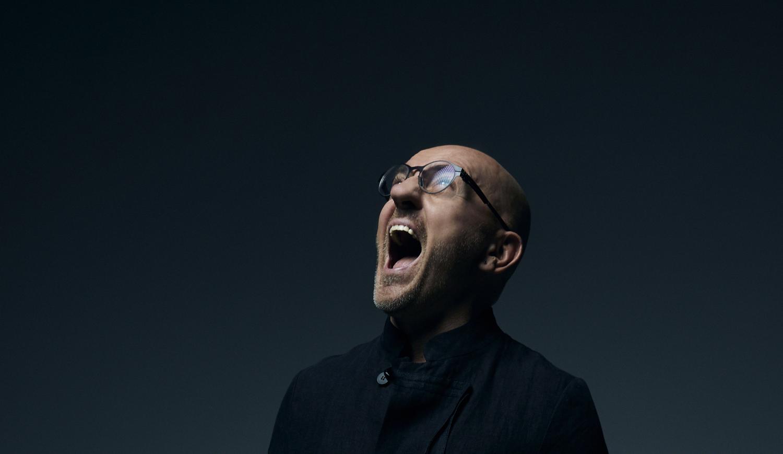 Sven Väth at Dour Festival 2020!