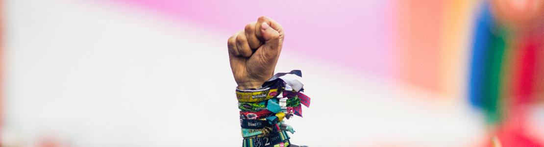 Le Dour Festival n'aura pas lieu cette année.